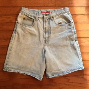 Vintage AEO Denim Shorts